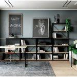 Правила ухода за офисной мебелью