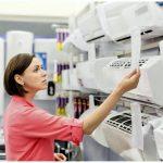 Правила выбора и покупки настенных, напольных, кассетных кондиционеров