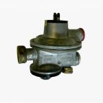 Промышленный регулятор давления газа