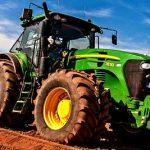 Где выбрать запчасти для сельскохозяйственной техники