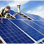Гибридная солнечная электростанция, купить и установить для активизации