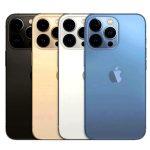 iPhone 13 vs. сравнение моделей