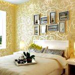Як вибрати шпалери для спальної кімнати?