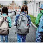 На что обращать внимание при выборе школьного рюкзака?