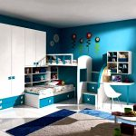 Выбор и покупка мебели в детскую комнату